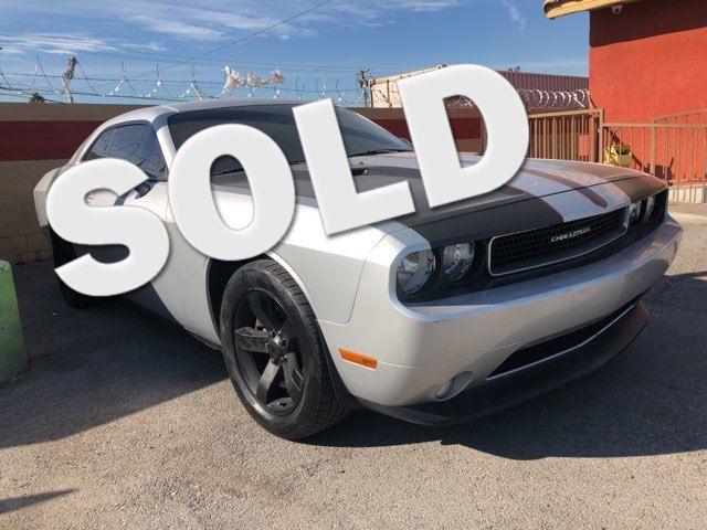 2012 Dodge Challenger SXT CAR PROS AUTO CENTER (702) 405-9905 Las Vegas, Nevada