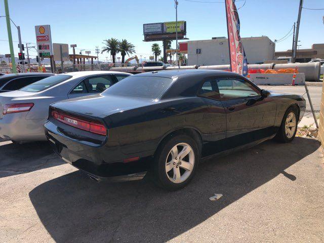 2012 Dodge Challenger SXT CAR PROS AUTO CENTER Las Vegas, Nevada 1