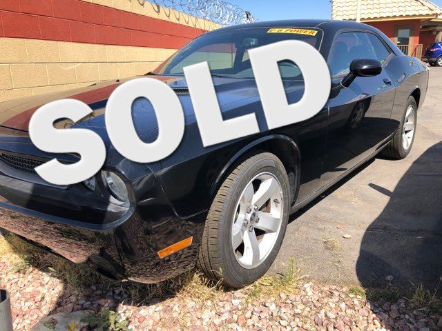 2012 Dodge Challenger SXT CAR PROS AUTO CENTER Las Vegas, Nevada