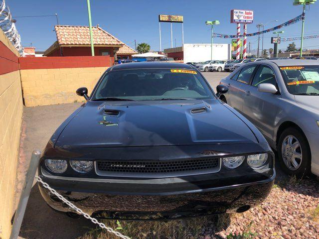 2012 Dodge Challenger SXT CAR PROS AUTO CENTER Las Vegas, Nevada 3