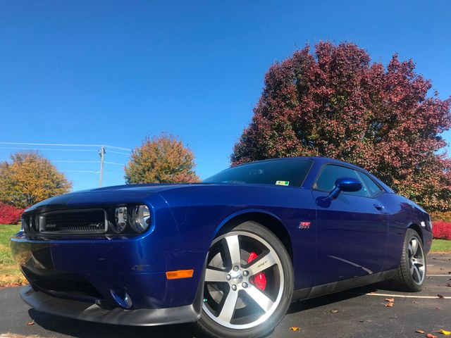 2012 Dodge Challenger SRT8 392 in Leesburg Virginia, 20175