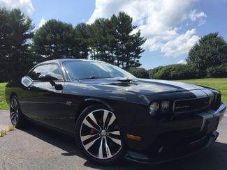 2012 Dodge Challenger SRT8 392 in Leesburg, Virginia 20175