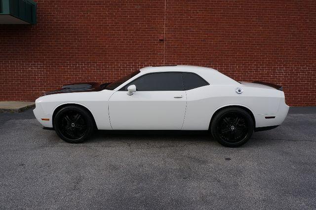 2012 Dodge Challenger SXT PLUS RALLYE