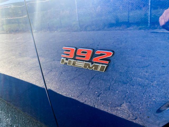 2012 Dodge Challenger SRT8 392 Madison, NC 9