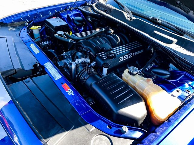 2012 Dodge Challenger SRT8 392 Madison, NC 34