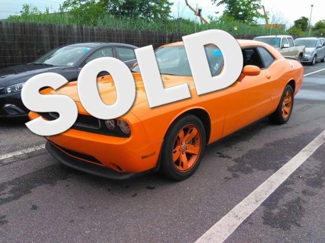 2012 Dodge Challenger SXT Madison, NC