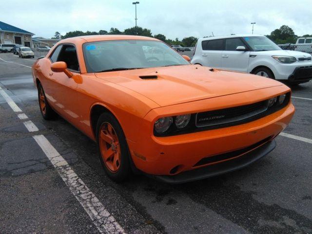 2012 Dodge Challenger SXT Madison, NC 1