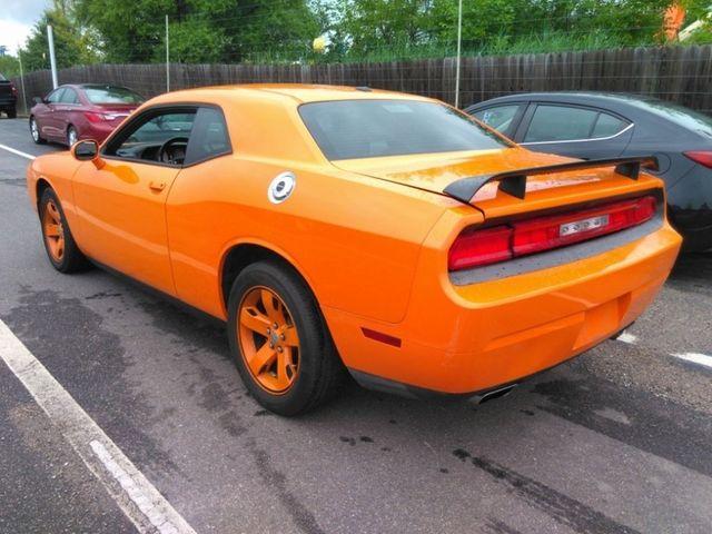 2012 Dodge Challenger SXT Madison, NC 3