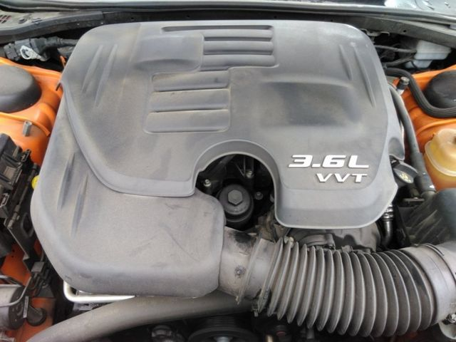 2012 Dodge Challenger SXT Madison, NC 8
