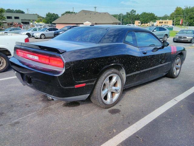 2012 Dodge Challenger R/T Plus Madison, NC 1
