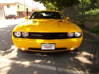 2012 Dodge Challenger Yellow Jacket Manchester, NH
