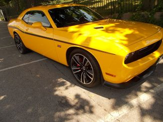 2012 Dodge Challenger Yellow Jacket Manchester, NH 3