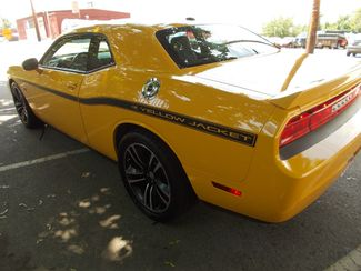 2012 Dodge Challenger Yellow Jacket Manchester, NH 6
