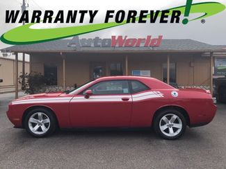 2012 Dodge Challenger SXT PLUS in Marble Falls, TX 78654