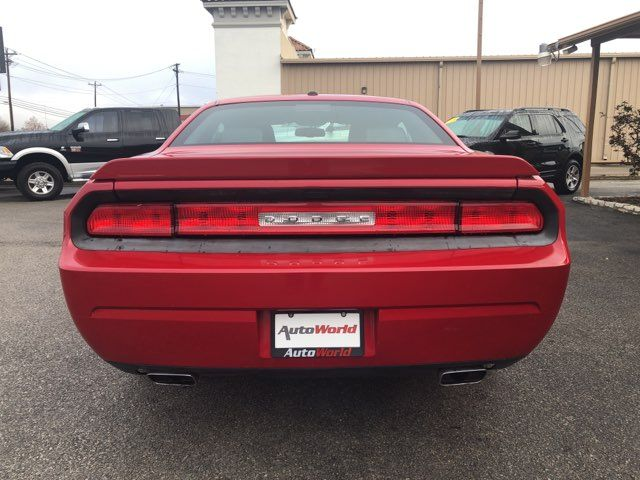 2012 Dodge Challenger SXT PLUS in Marble Falls, TX 78654