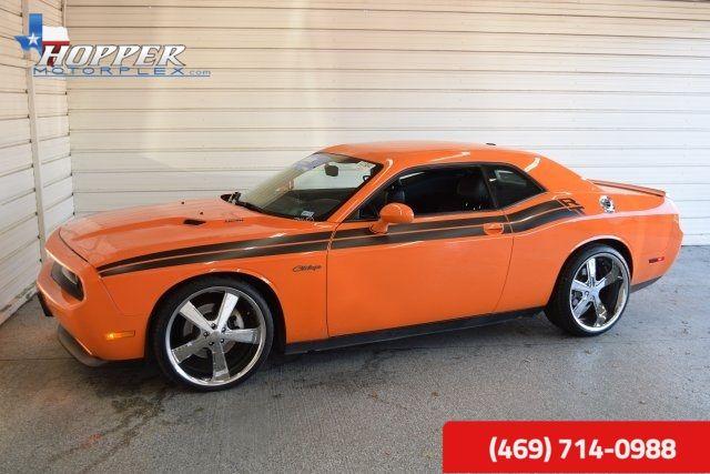 2012 Dodge Challenger R/T in McKinney Texas, 75070