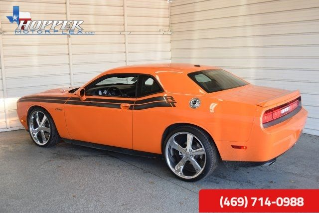 2012 Dodge Challenger R/T in McKinney Texas, 75070