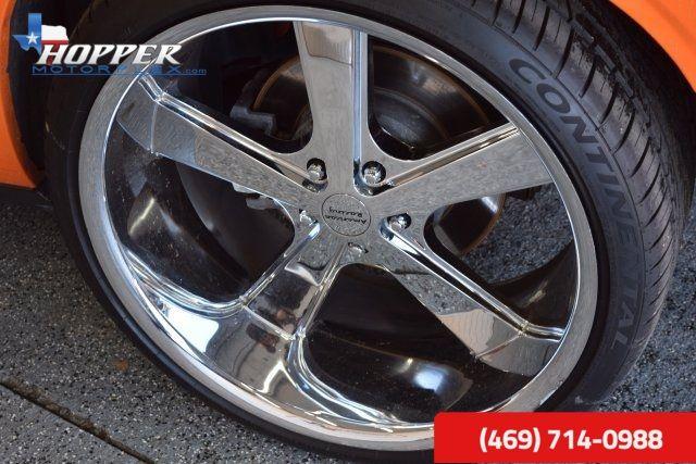 2012 Dodge Challenger R/T in McKinney, Texas 75070