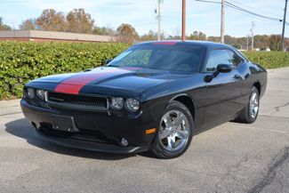 2012 Dodge Challenger SXT Plus in Memphis Tennessee, 38128