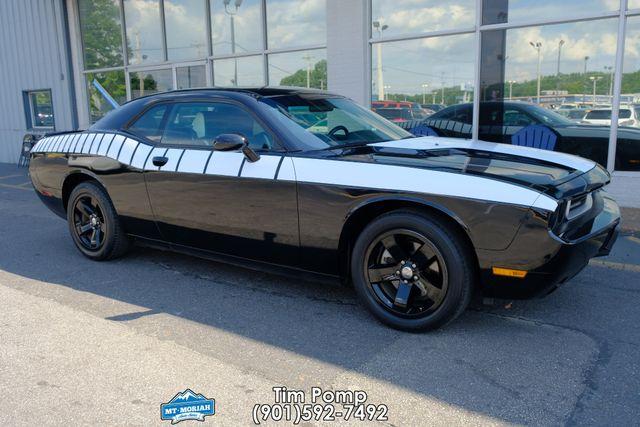 2012 Dodge Challenger SXT LEATHER SEATS