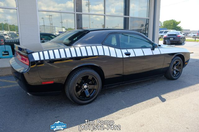 2012 Dodge Challenger SXT LEATHER SEATS in Memphis, Tennessee 38115