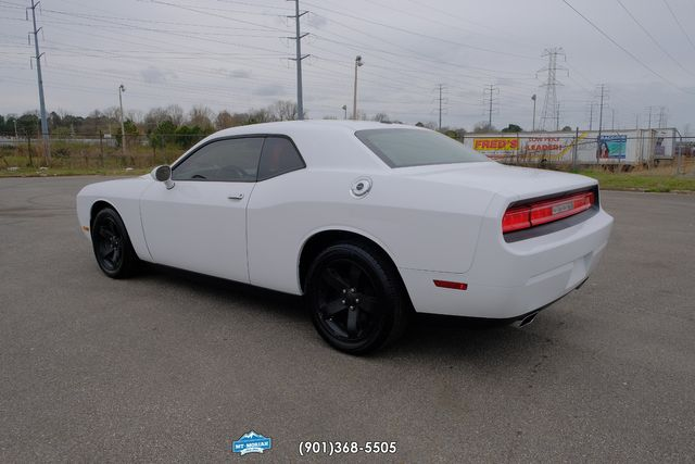 2012 Dodge Challenger SXT in Memphis, Tennessee 38115
