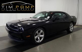 2012 Dodge Challenger SXT Plus SUNROOF LEATHER NAVIGATION in Memphis, Tennessee 38115