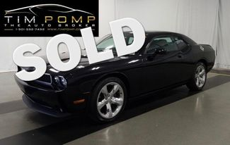 2012 Dodge Challenger in Memphis Tennessee
