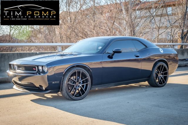 2012 Dodge Challenger R/T in Memphis, Tennessee 38115