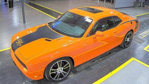 2012 Dodge Challenger R/T | Memphis, Tennessee | Tim Pomp - The Auto Broker in Memphis, Tennessee