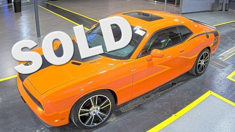 2012 Dodge Challenger R/T | Memphis, Tennessee | Tim Pomp - The Auto Broker in Memphis Tennessee