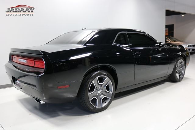 2012 Dodge Challenger SXT Plus Merrillville, Indiana 3