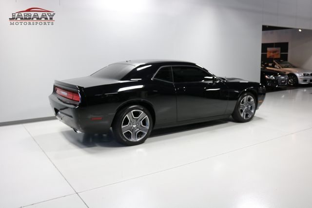 2012 Dodge Challenger SXT Plus Merrillville, Indiana 36