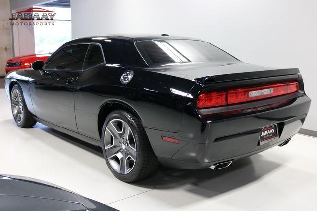 2012 Dodge Challenger SXT Plus Merrillville, Indiana 2