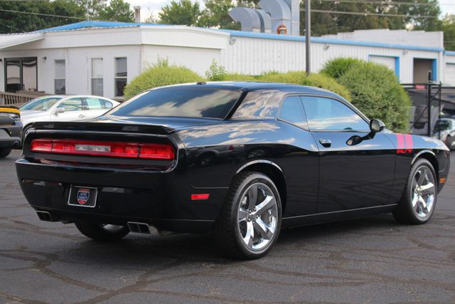 "2012 Dodge Challenger R/T RWD - LEATHER - 20"" WHEELS - 6SP MANUAL! Mooresville , NC 25"