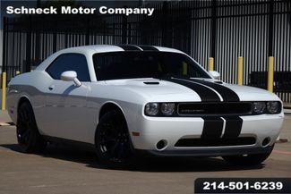 2012 Dodge Challenger SXT in Plano, TX 75093