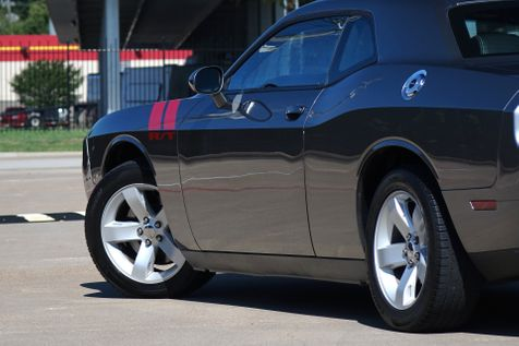 2012 Dodge Challenger R/T Plus* Manual* Sunoroof* Only 73k mi*  | Plano, TX | Carrick's Autos in Plano, TX