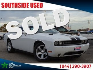 2012 Dodge Challenger SXT | San Antonio, TX | Southside Used in San Antonio TX