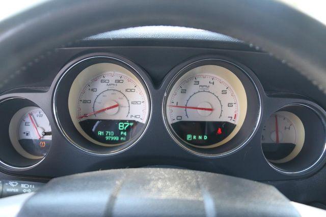 2012 Dodge Challenger SXT Santa Clarita, CA 17