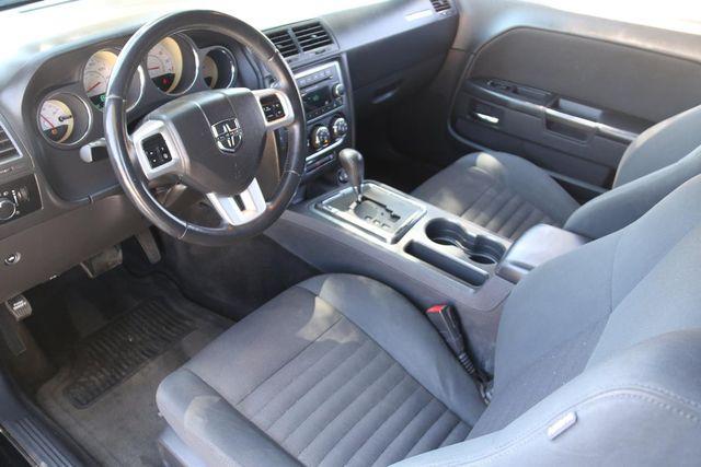 2012 Dodge Challenger SXT Santa Clarita, CA 7