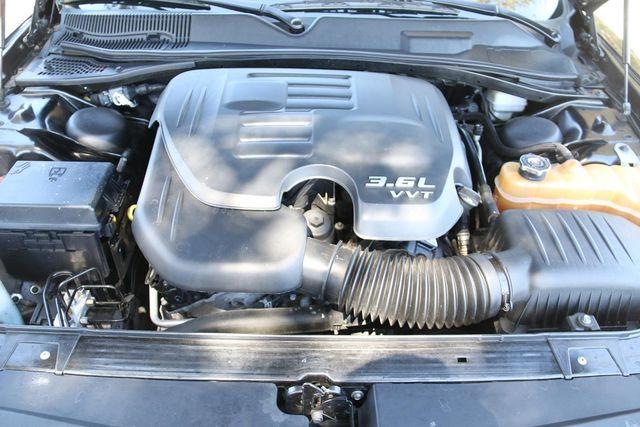 2012 Dodge Challenger SXT Santa Clarita, CA 26