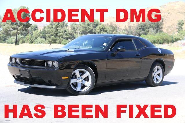 2012 Dodge Challenger SXT Santa Clarita, CA 1