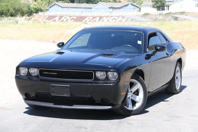 2012 Dodge Challenger SXT Santa Clarita, CA 4