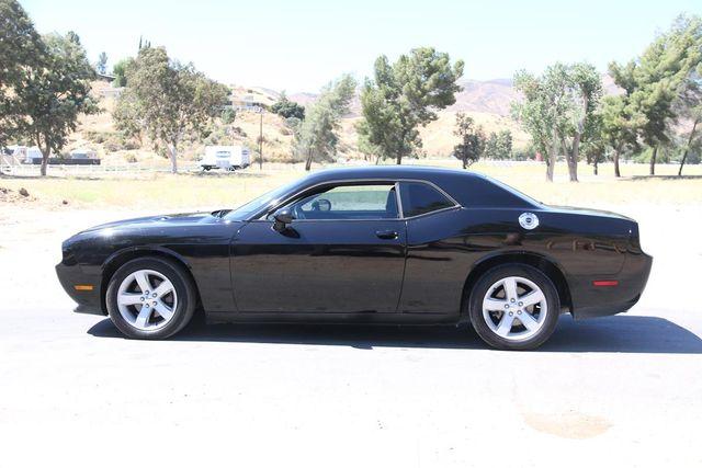 2012 Dodge Challenger SXT Santa Clarita, CA 10