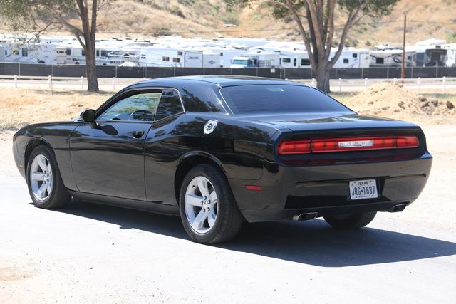 2012 Dodge Challenger SXT Santa Clarita, CA 5