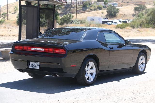 2012 Dodge Challenger SXT Santa Clarita, CA 6