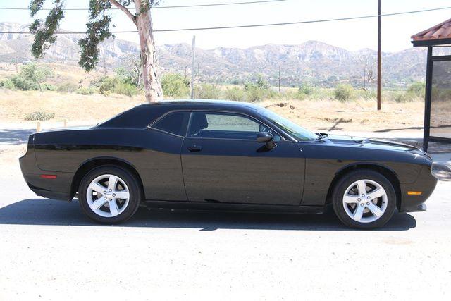 2012 Dodge Challenger SXT Santa Clarita, CA 11