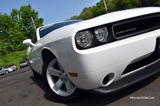 2012 Dodge Challenger SXT Waterbury, Connecticut 10
