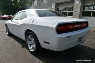 2012 Dodge Challenger SXT Waterbury, Connecticut 2