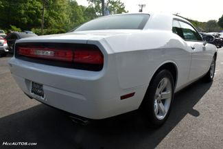 2012 Dodge Challenger SXT Waterbury, Connecticut 4